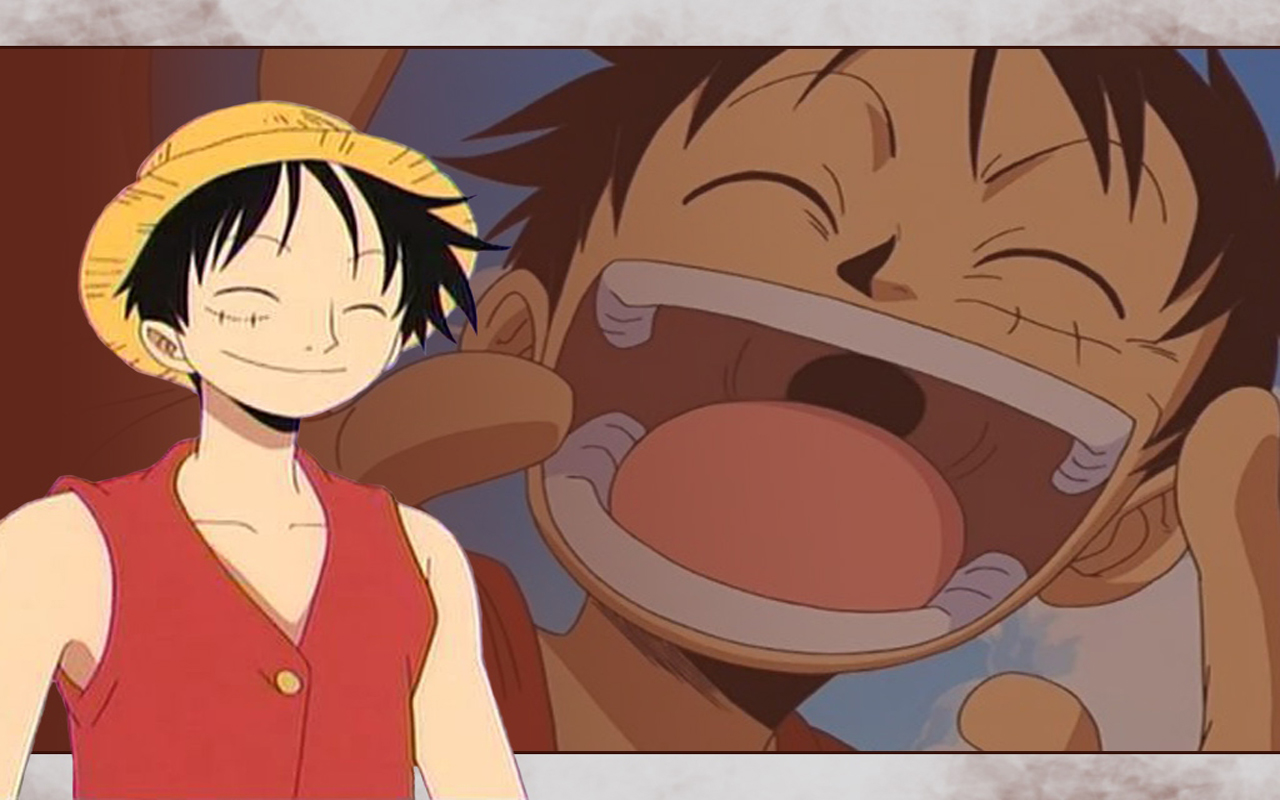 ảnh monkey d luffy